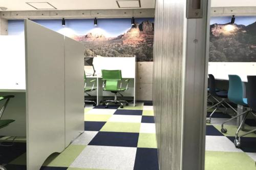 「Kizasu.Office」のコンセプト
