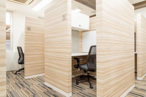「Connect-Lounge神田」の設備やサービス、料金プラン