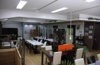 「Rampart」の設備やサービス、料金プラン