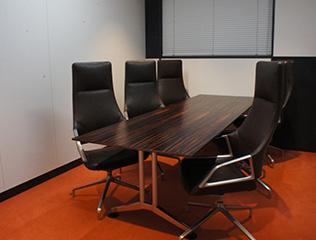 「クロスオフィス三田ブースオフィス」の設備やサービス、料金プラン