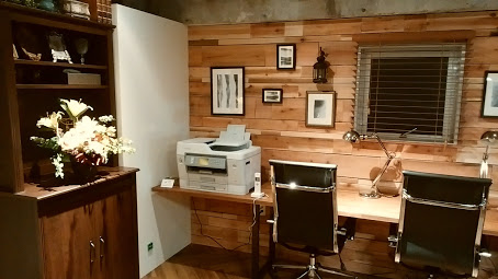 「Business Lounge 802」のコンセプト