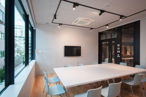 「co-lab渋谷キャスト」の設備やサービス、料金プラン
