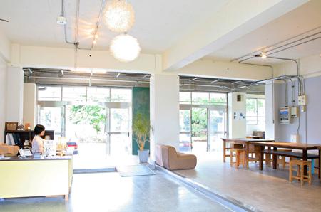 IID 世田谷ものづくり学校 コワーキングスペース(309号室)