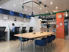 勉強カフェ 池袋スタジオ