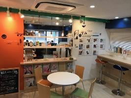 「勉強カフェ 池袋スタジオ」の設備やサービス、料金プラン
