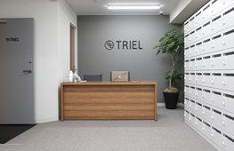 TRIEL(トリエル)東京