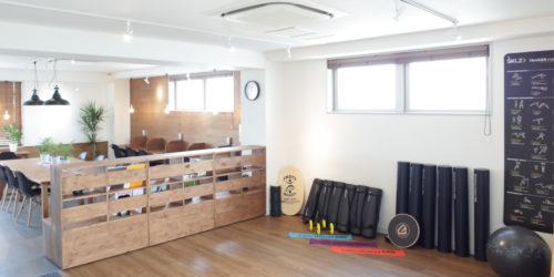 「K's STUDIO(ケーズスタジオ)」の設備やサービス、料金プラン
