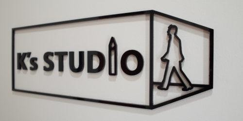「K's STUDIO(ケーズスタジオ)」について