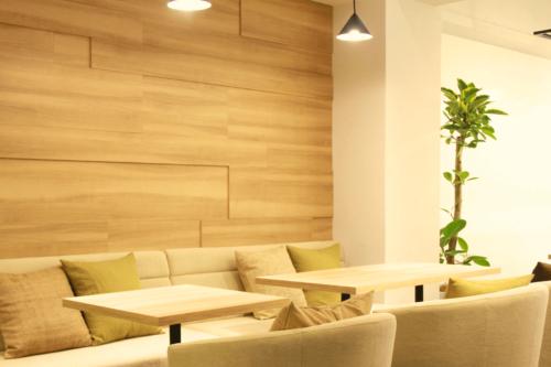 「CAREER DESIGN CAFÉ」の設備やサービス、料金プラン