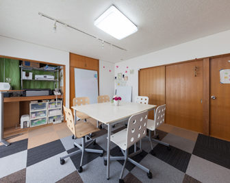 cococi Coworking space