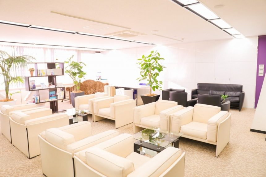Share ability space Enicia 伏見店