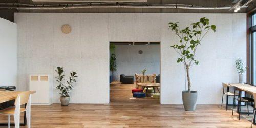 「Startup Garage」について