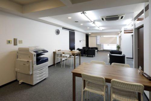 「ビズコンフォート大阪北堀江」の設備やサービス、料金プラン