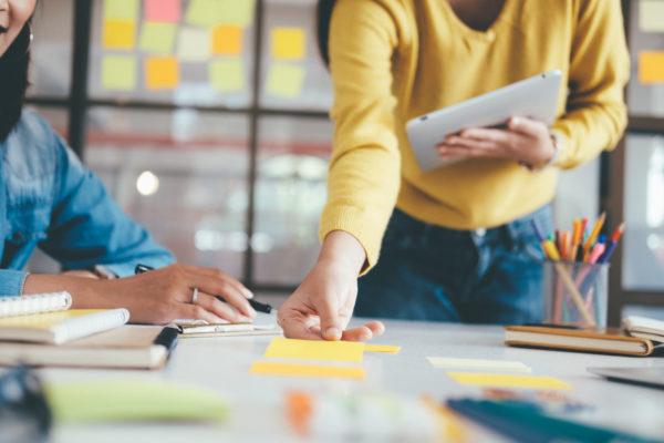 スタートアップのオフィス選びにおける注意点4つ