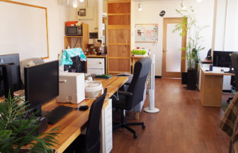 JUSO Coworking