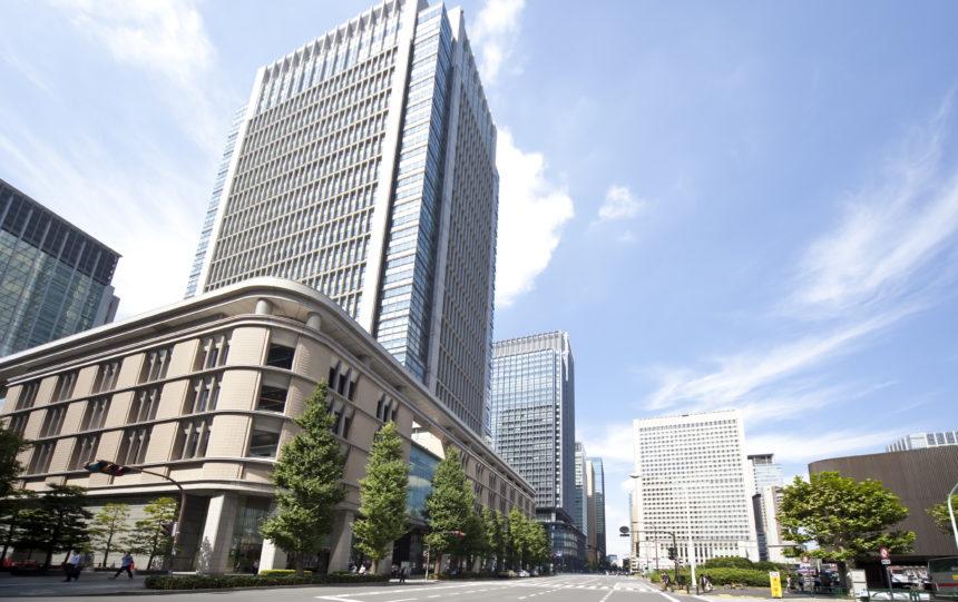 東京駅周辺の貸会議室が使えるコワーキングスペース