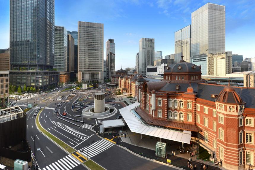 東京駅周辺のドロップイン利用できるコワーキングスペース