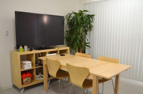 「ベースキャンプ名古屋」の設備やサービス、料金プラン