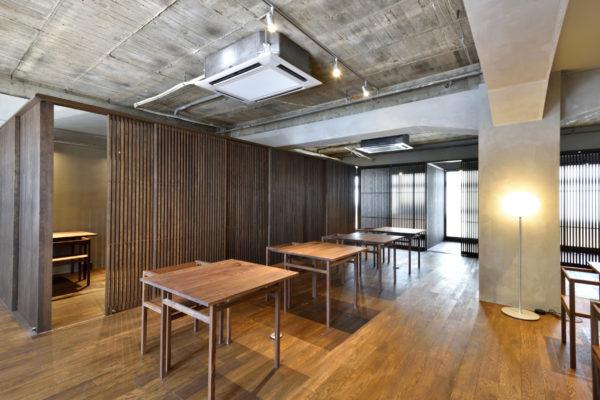「co-ba takamatsu」の設備やサービス、料金プラン
