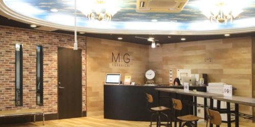 「MG YOKKAICHI」について