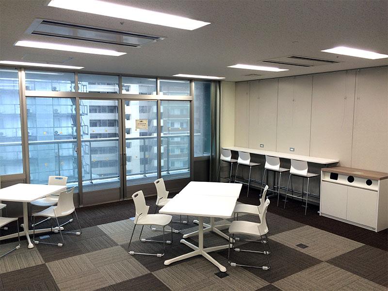 マイクロソフトイノベーションセンター佐賀(MIC佐賀)