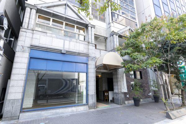 「BIZcomfort神戸旧居留地」の立地