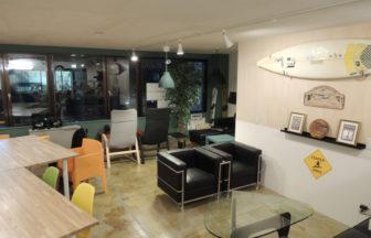 札幌のコワーキング・シェアオフィス「JOBUIE」