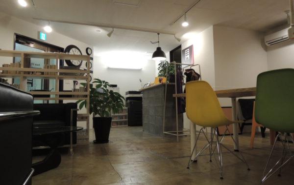 札幌のコワーキング・シェアオフィス「JOBUIE」の設備やサービス、料金プラン