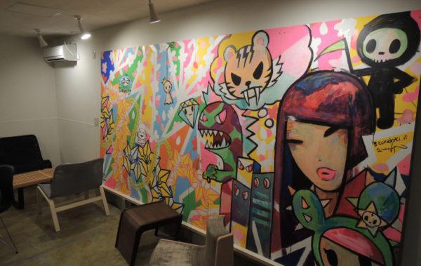 札幌のコワーキング・シェアオフィス「JOBUIE」について