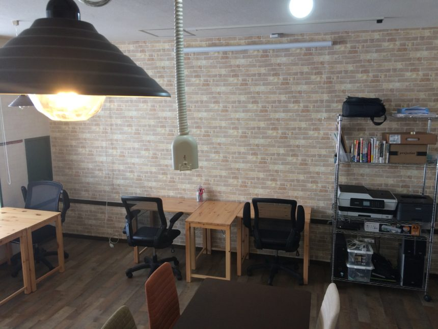 Co-working Space LINKS