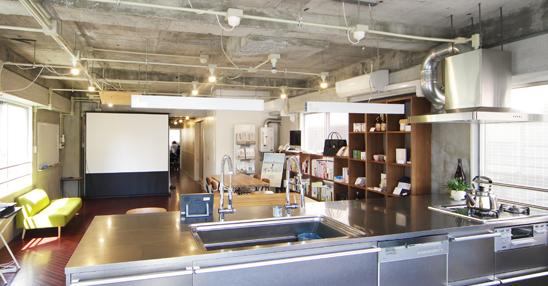 「Brains Studio」の設備やサービス、料金プラン