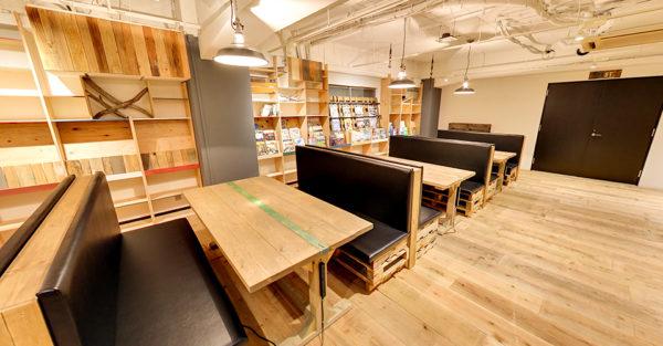 「いいオフィス広島」について
