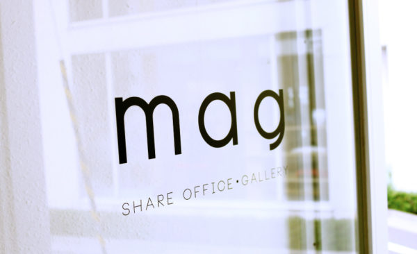 「Mag」について