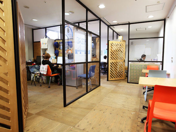 「Coworking Space CANVAS」について