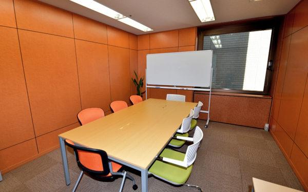 「BIZ SHARE札幌」の設備やサービス、料金プラン