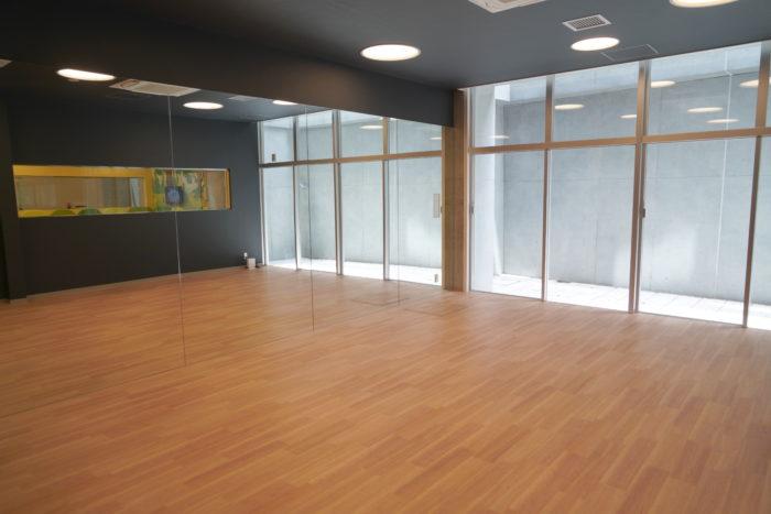 BIZcomfort大森山王のフィットネススタジオ