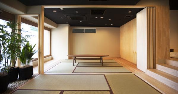 「鎌倉・旅する仕事場 御成オフィス」の設備やサービス、料金プラン