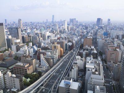 「BIZcomfort大阪 本町-west-」の立地