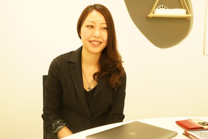 「WA creative share office」運営責任者の近野瑛磨さん