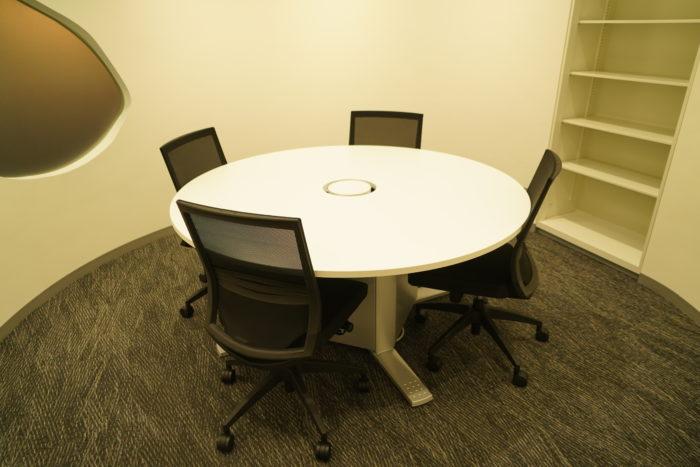 「WA CREATIVE SHARE OFFICE(ワ クリエイティブ シェアオフィス)」の設備やサービス、料金プラン
