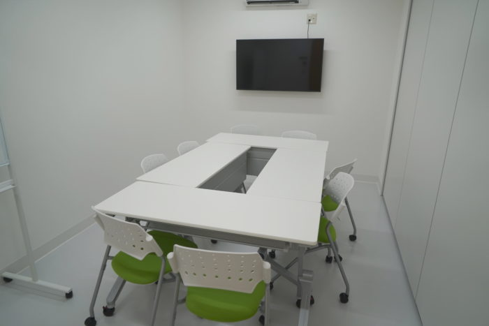レンタルルーム(貸し会議室)