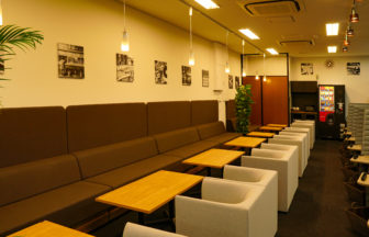 ACCEA CAFE(アクセアカフェ) 神田店
