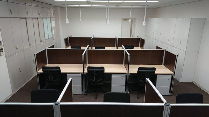 「びぷれす イノベーションスタジオ」の設備やサービス、料金プラン