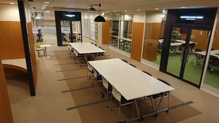 「びぷれす イノベーションスタジオ」について