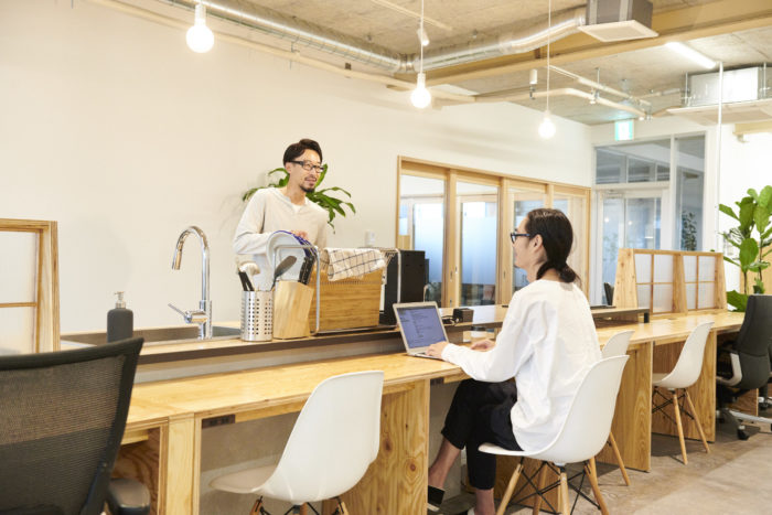 「COWORKING SPACE SYNERGY」の設備やサービス、料金プラン