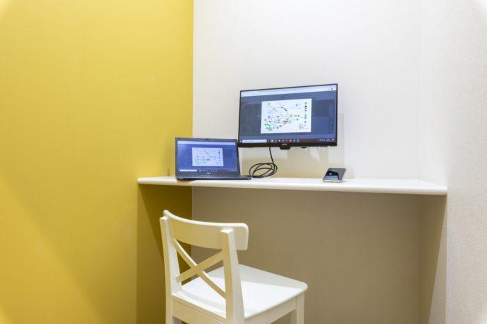 「BIZcomfort(ビズコンフォート)志木」の設備やサービス、料金プラン
