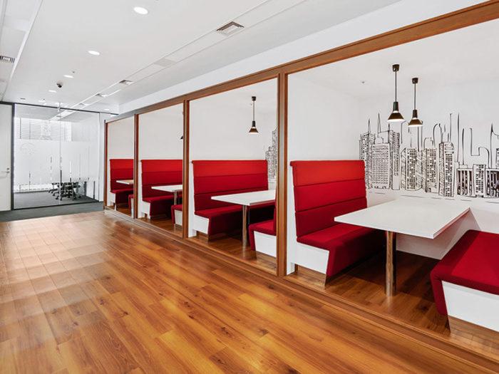 「リージャス 丸の内パシフィックセンチュリープレイスビジネスセンター」のコンセプト