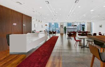 リージャス 丸の内パシフィックセンチュリープレイスビジネスセンター