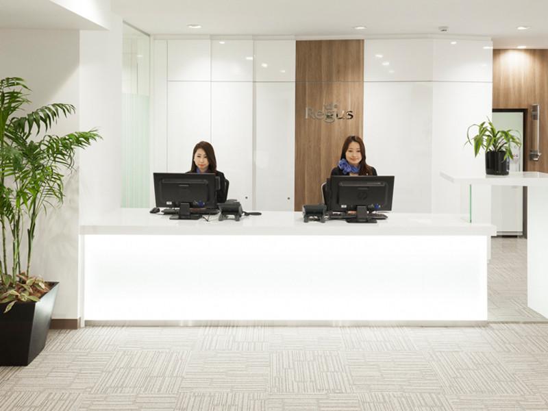 「リージャス 札幌大通ビジネスセンター」について