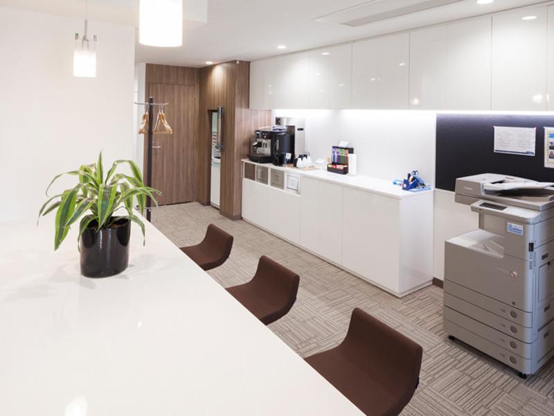 「リージャス 札幌大通ビジネスセンター」の設備やサービス、料金プラン